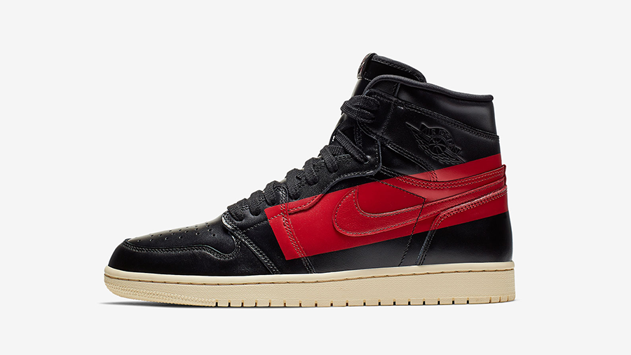 b557b373a4c1 Taking inspiration from the iconic  Banned  AJ1