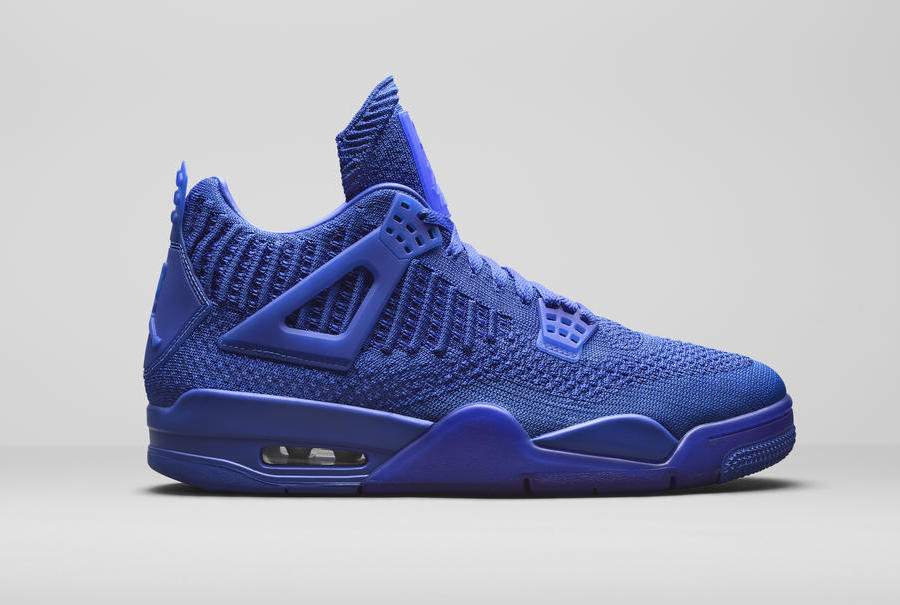 c989238b Perfect for summer, the Air Jordan 4 will be offered in four fresh  colourways: Game Royal, Orange, University Red, and Volt.