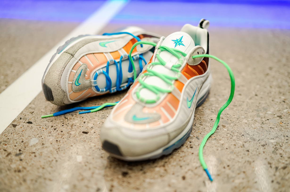 3384627652 Take a look a the upcoming Nike Air Max 98