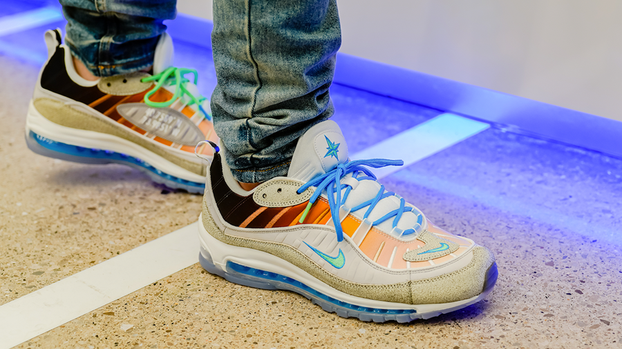 on sale b979b c770d In 2018, The Nike  On Air contest brought thousands of participants to  workshops in New York City, London, Paris, Seoul, Shanghai and Tokyo, where  locals ...