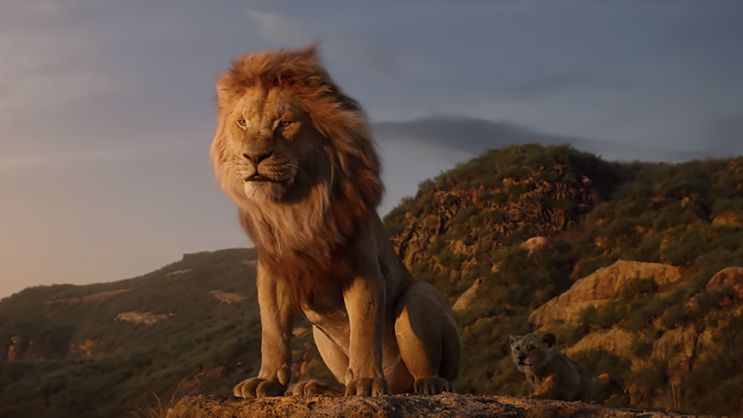715bfd416 Disney has announced the tickets for The Lion King, and are currently  available. The Lion King opens in Ster-kinekor and Nu Metro on 19 July 2019,  ...