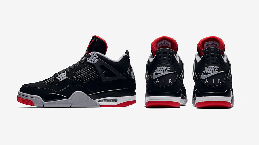a7b852631fa In celebration of the 30th anniversary of the beloved Air Jordan 4  silhouette – the Jordan Brand is gearing to releasing the much anticipated  Air Jordan 4 ' ...