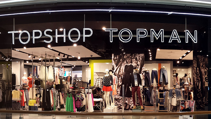9a1d0e8d9 After shutting down their stores in South Africa last year, Topshop is  closing down 23 stores throughout the UK and all of its 11 Topshop and  Topman stores ...