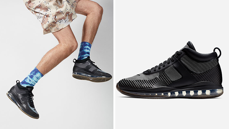 Nike LeBron Icon QS \