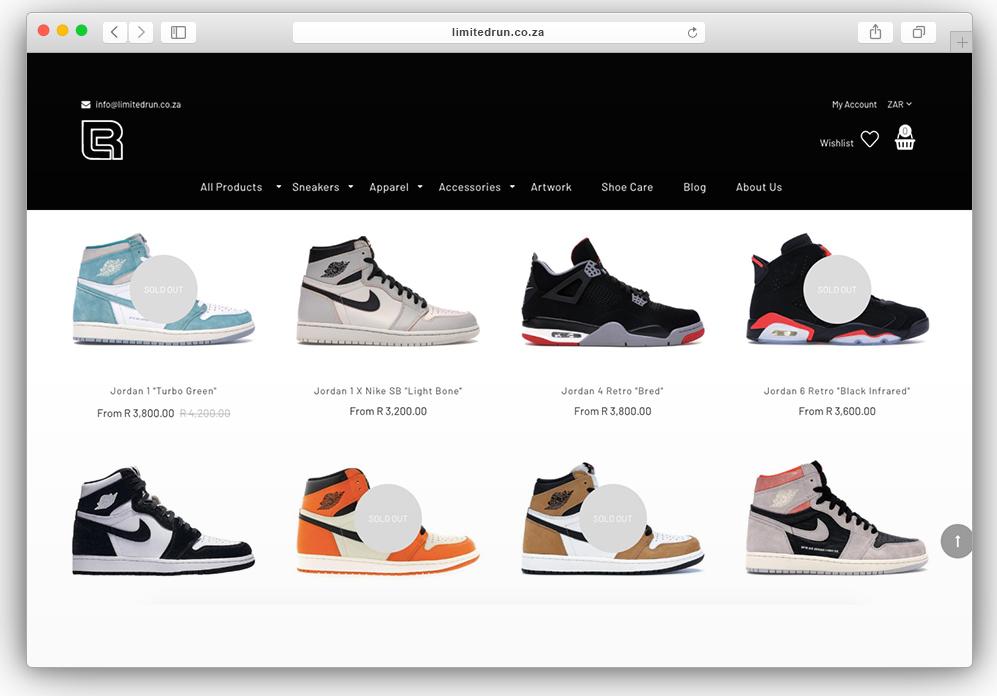 The Best Sneaker reseller Sites in