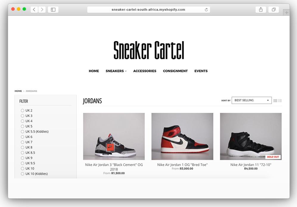 best shoe sites online