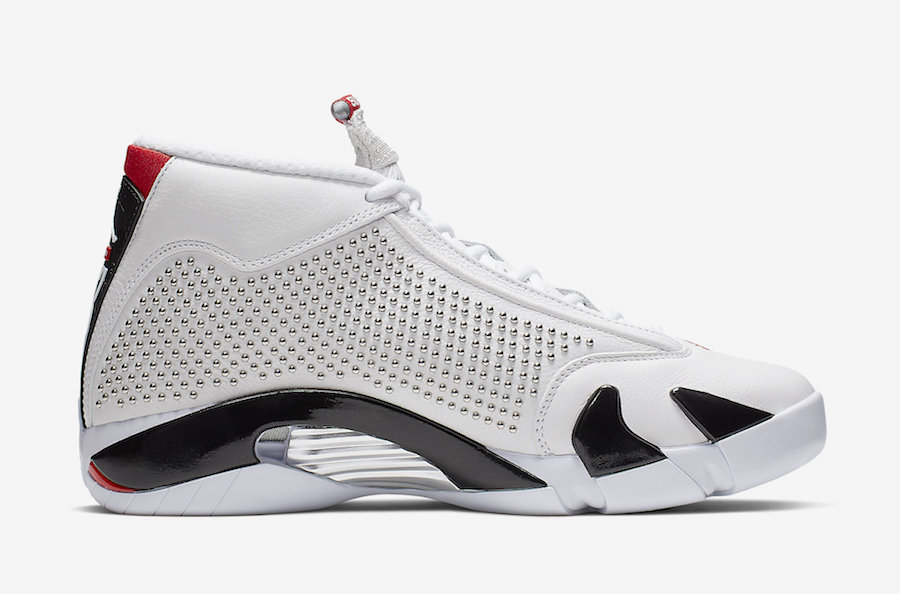 best website 83041 90801 Release Date: Supreme x Air Jordan 14