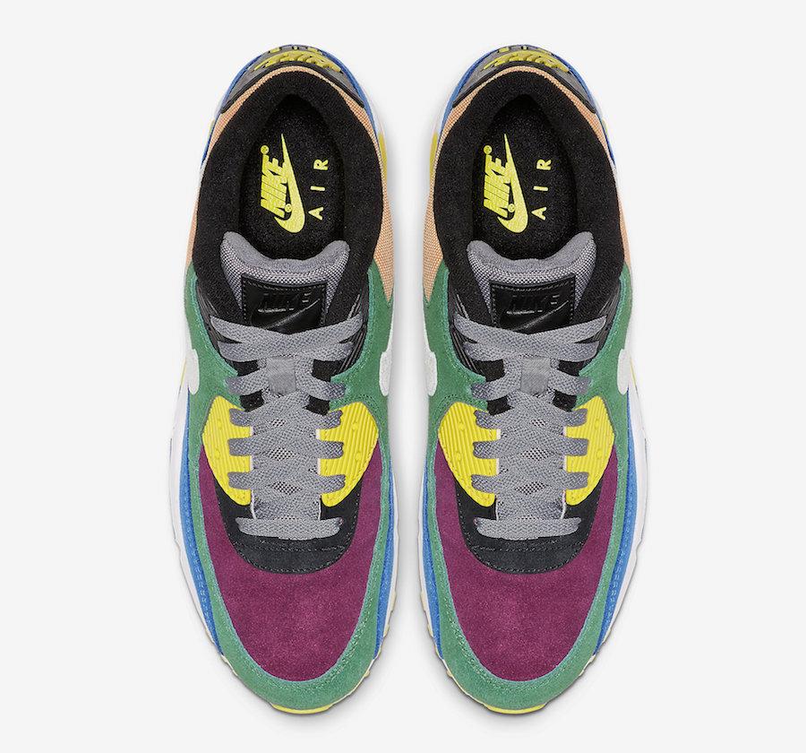 détaillant en ligne 1463c 25a50 Nike Air Max 90