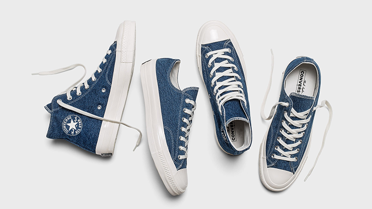 Converse Renew Denim Chuck 70 Collection | YoMZansi