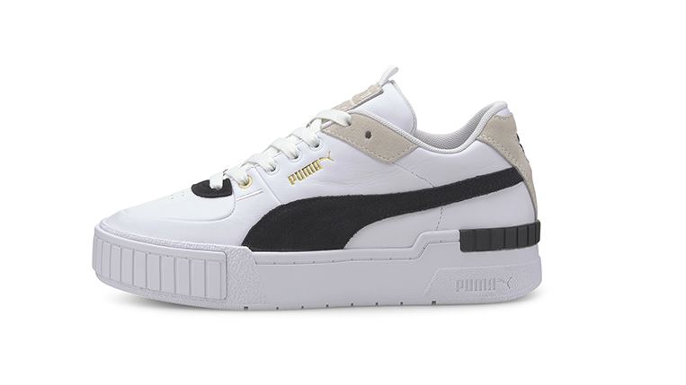 puma cali sneakers sportscene