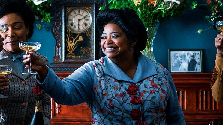 MUST WATCH: Octavia Spencer portrays Madam C.J. Walker in 'Self ...