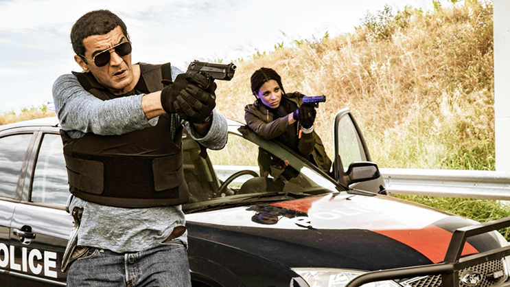 MOVIE OF THE WEEK: Action-packed 'Lost Bullet' | | YOMZANSI