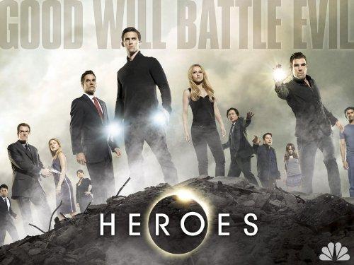 Heroes (2009)