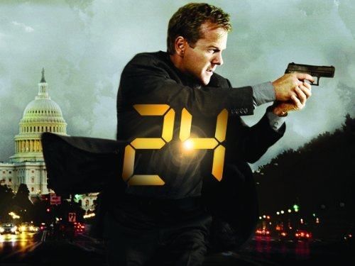 24 Season 7 (2009)