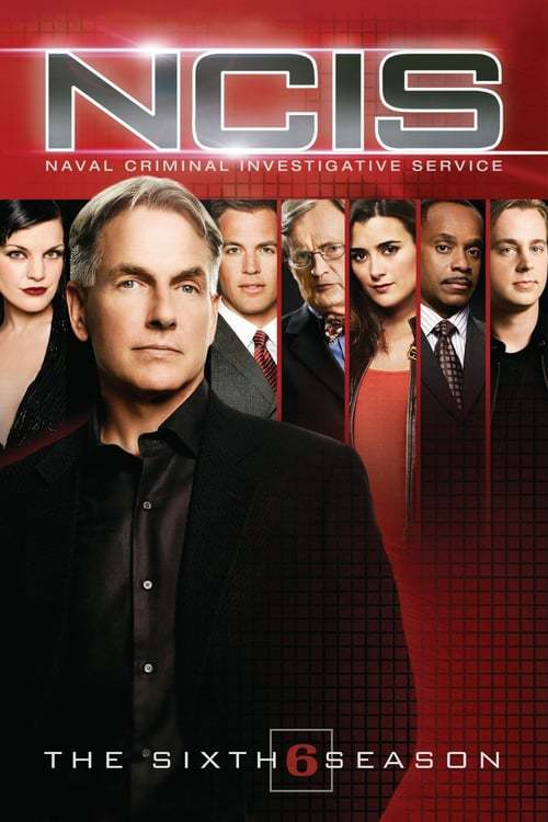 NCIS Season 6 (2011)