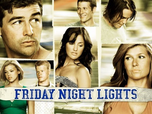 Friday Night Lights Season 3 (2009)