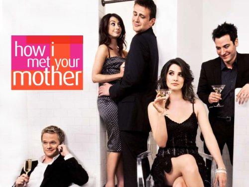 How I Met Your Mother Season 4 (2009)