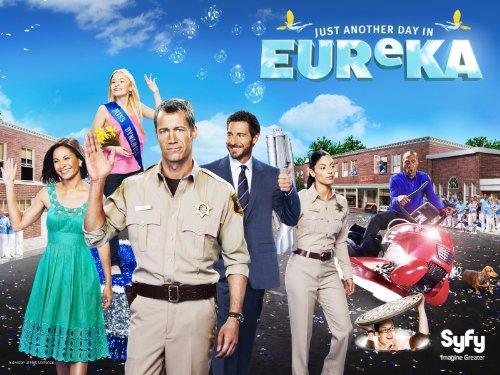 Eureka Season 3 (2009)