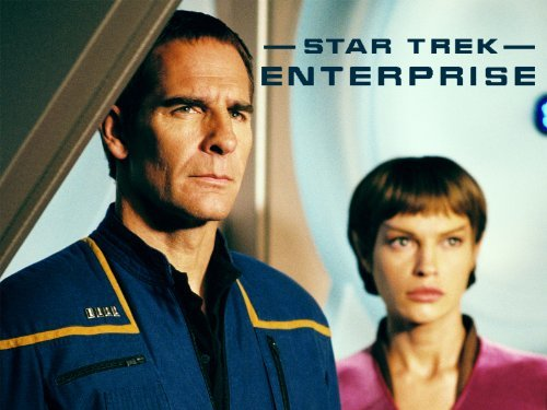 Star Trek: Enterprise Season 3 (2001)