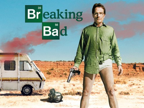 Breaking Bad Season 1 (2008)