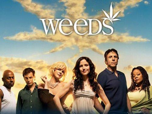 Weeds Season 3 (2009)