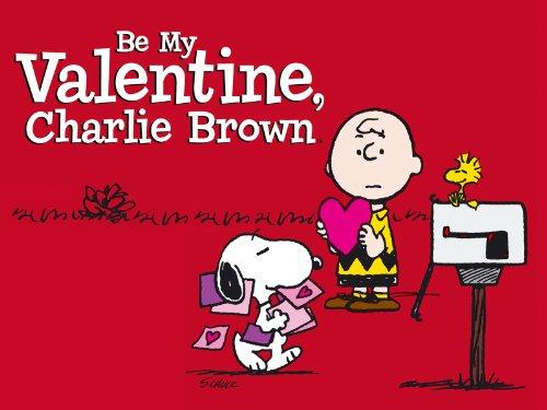Be My Valentine, Charlie Brown (2008)