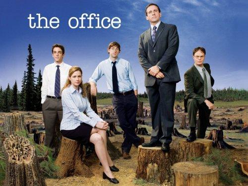 The Office Season 4 (2008)