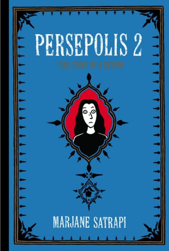 Persepolis 2: The Story of a Return (2005)