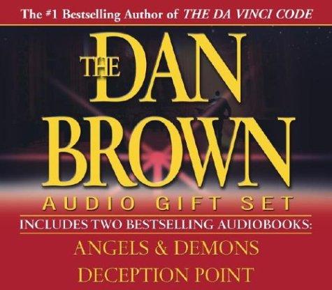 The Dan Brown GiftSet (2004)