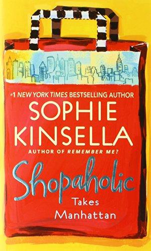 Shopaholic Takes Manhattan (2004)