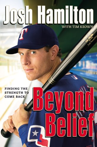 Beyond Belief: Finding the Strength to Come Back (2008)
