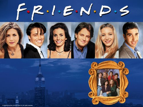 Friends: The Complete First Season (2008)