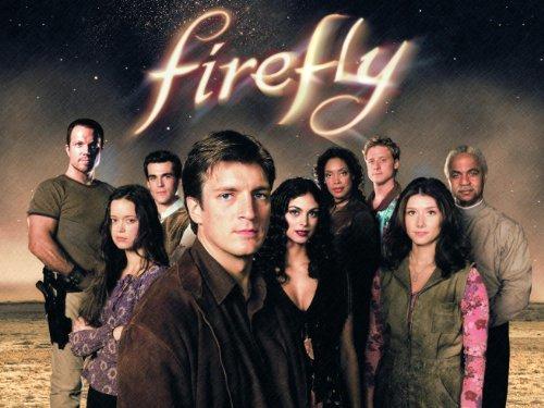 Firefly Season 1 (2006)