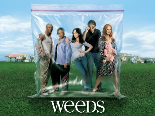 Weeds Season 1 (2008)