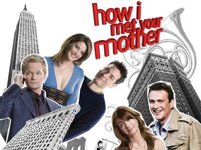 How I Met Your Mother Season 1 (2014)