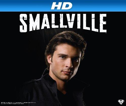 Smallville Season 8  (2009)