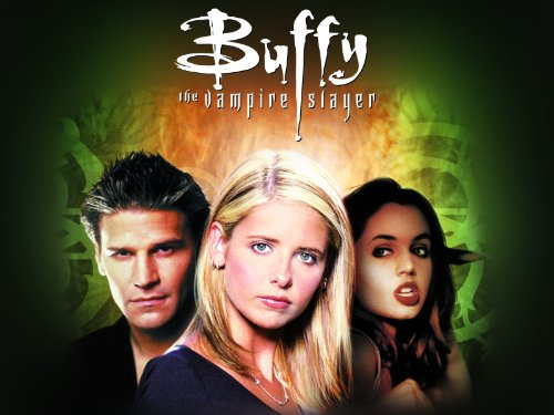 Buffy The Vampire Slayer Season 3 (2009)