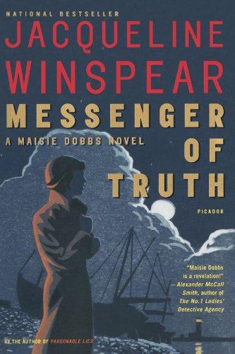Messenger of Truth: A Maisie Dobbs Novel (2007)