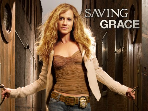 Saving Grace Season 4 (2010)