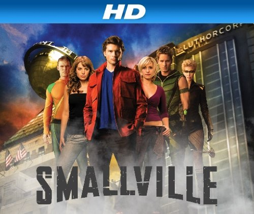 Smallville: The Complete Ninth Season (2010)