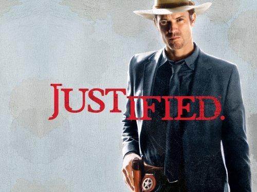 Justified Season 1 (2010)