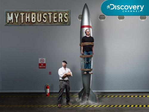 MythBusters Season 8 (2010)