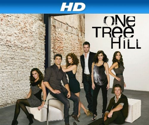 One Tree Hill: The Complete Seventh Season (2010)