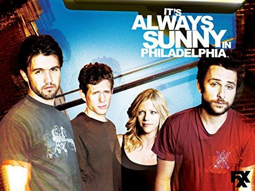 It's Always Sunny in Philadelphia Season 1 (2006)