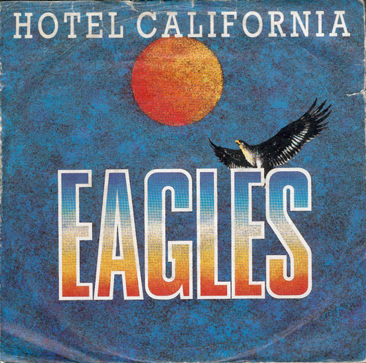 Hotel California (2006)