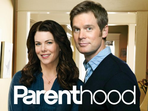 Parenthood Season 2 (2011)