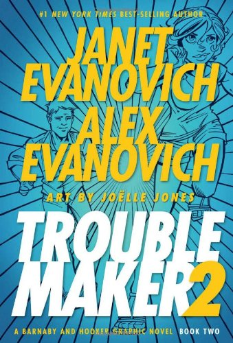 Troublemaker Book 2 (2010)