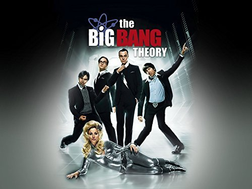 The Big Bang Theory: The Complete Fourth Season (2011)