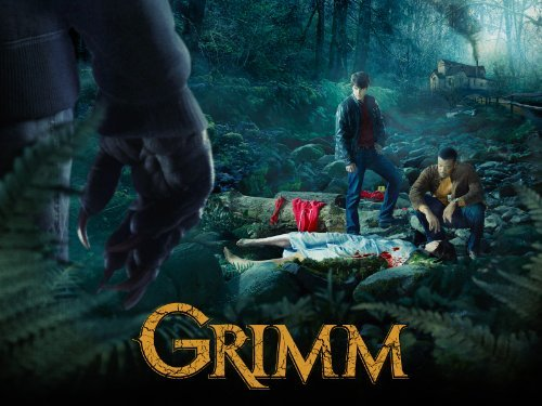Grimm Season 1 (2012)