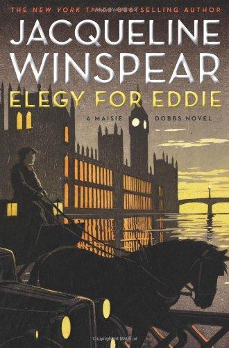 Elegy for Eddie: A Maisie Dobbs Novel (2012)
